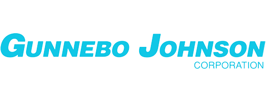 Gunnebo Johnson Logo